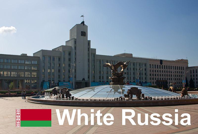 White Russia